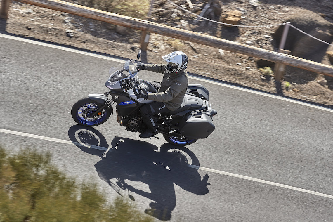 yamaha tracer 700 review
