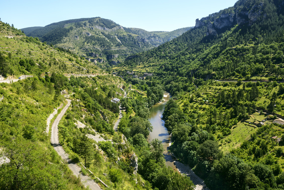 motorcycling france