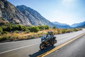 Honda updates the Gold Wing and Gold Wing Tour for 2021