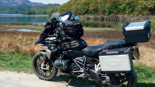 Group Test: Tank bags Extra storage space on a motorcycle comes in very handy, especially when you're on tour. This explains why tank bags are a popular choice among adventure bikers. JAMES OXLEY put 11 of them to the test