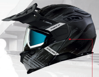 Hot Stuff We round up the latest, greatest, and newest motorcycle gear on the market