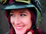James Oxley catches up with with the popular adventure motorcyclist and author, Lois Pryce
