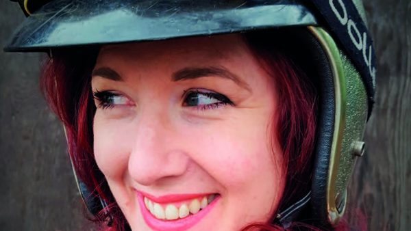 Lois Pryce James Oxley catches up with with the popular adventure motorcyclist and author, Lois Pryce