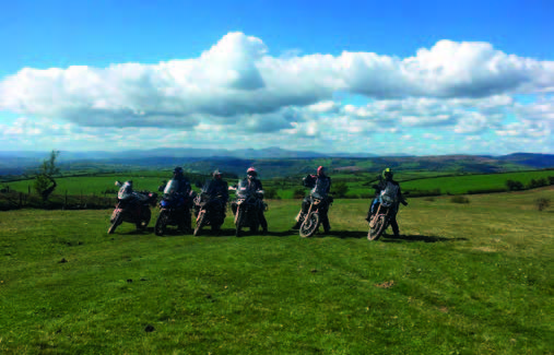 Readers Engaged We hear from ABR readers and social media fans about their two-wheeled adventures