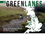 Mike Beddows details two fantastic green lanes in North Yorkshire and the Peak District