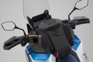 First look: SW-Motech PRO Tank Bags