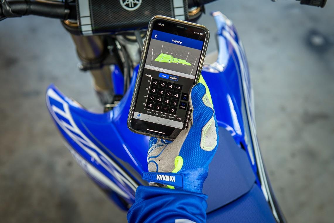Adjust-the-power-via-an-app