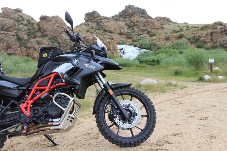 Ask Dave BMW F8000GS