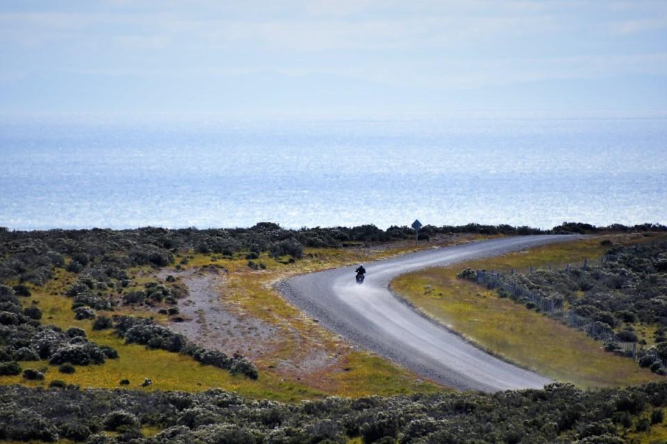 Bahia Inutil, Chilean Tierra del Fuego