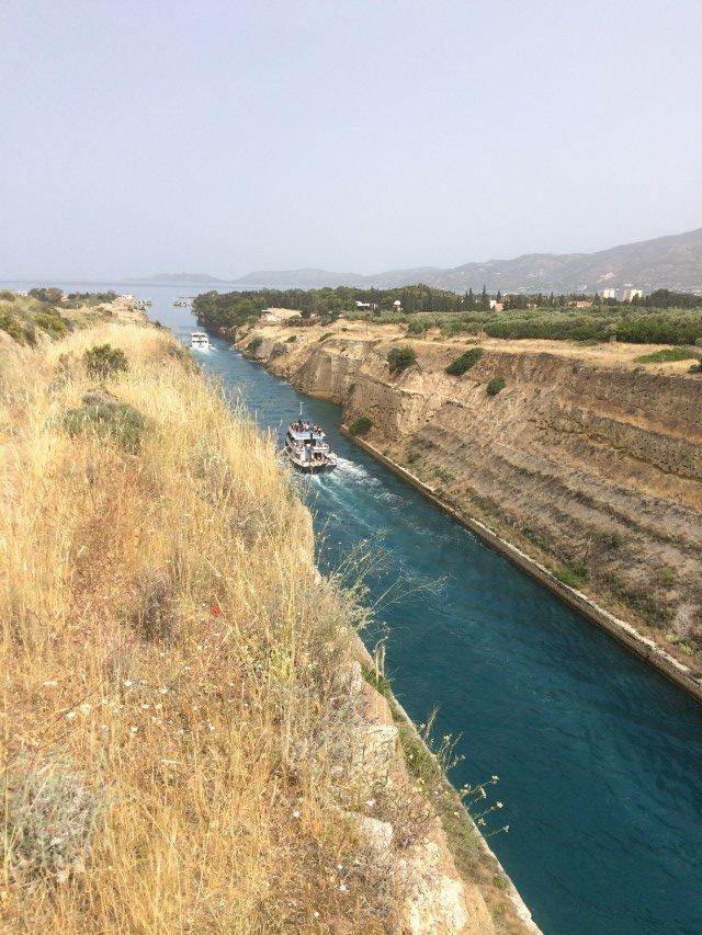 Corinth Canal (2)