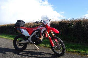 Honda-CRF450