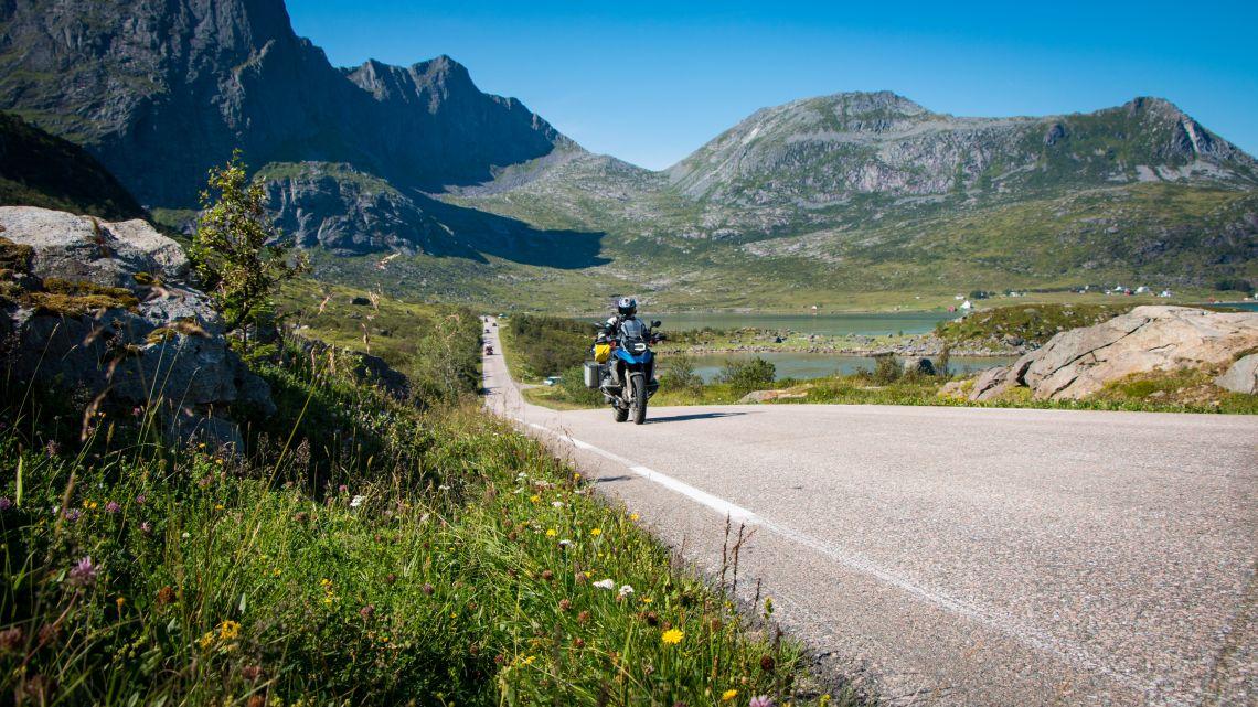 Letters Martin Litschauer, Norway road trip 1 (1)