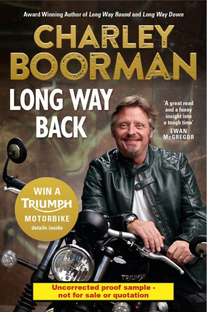 Long Way Back_Book Jacket
