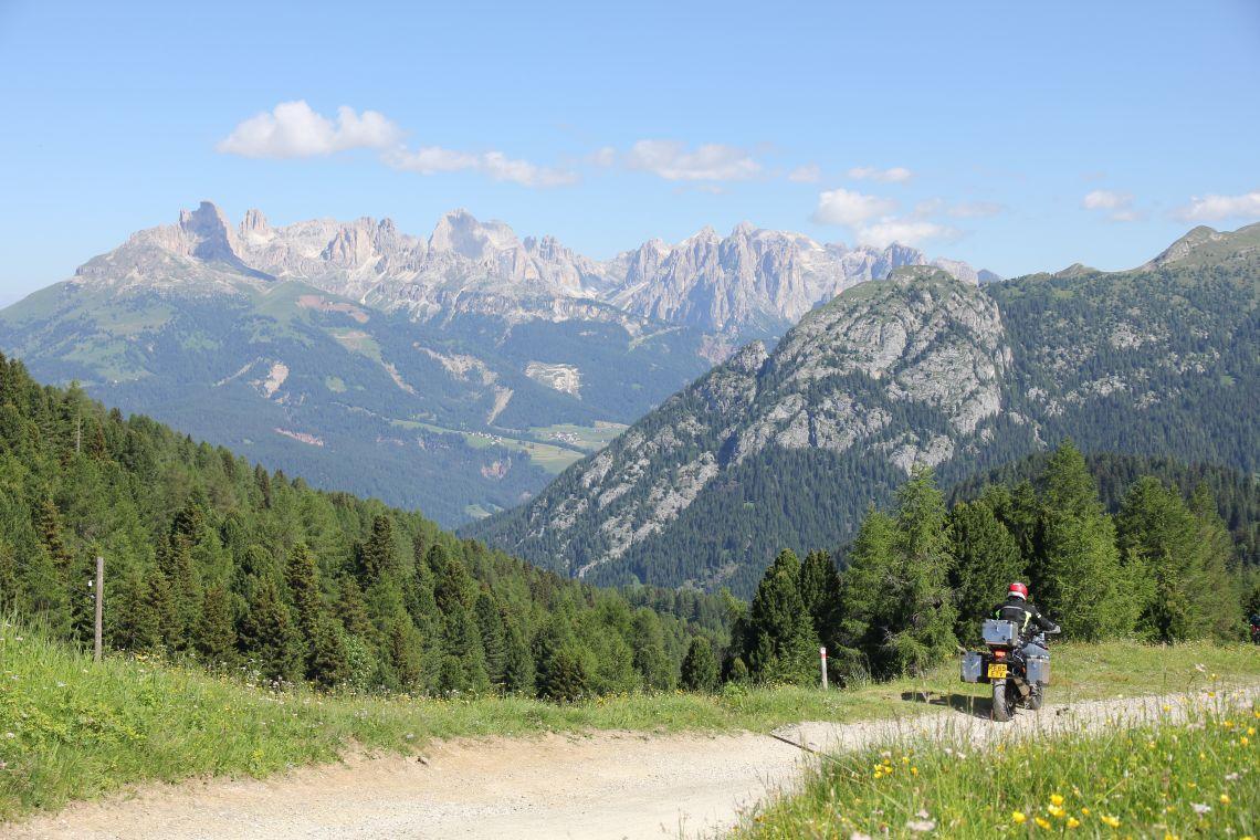 Lusia Pass