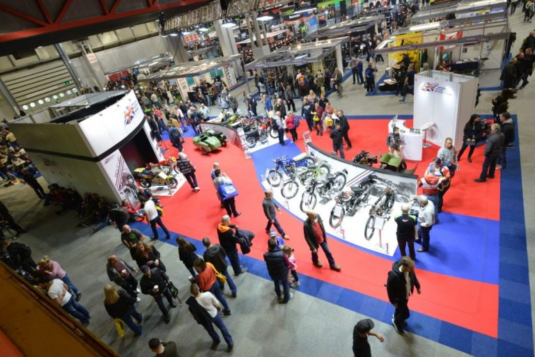 Motorcycle Live - Events Page Lead Image