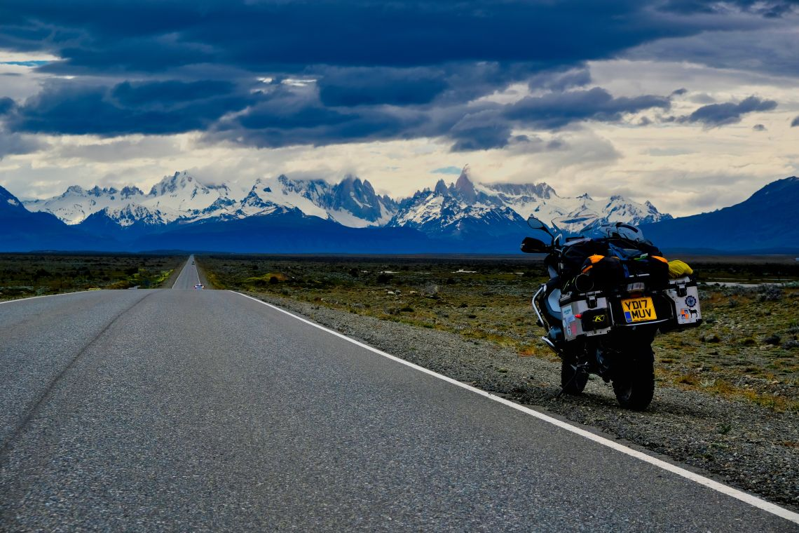 Patagonia Featured image