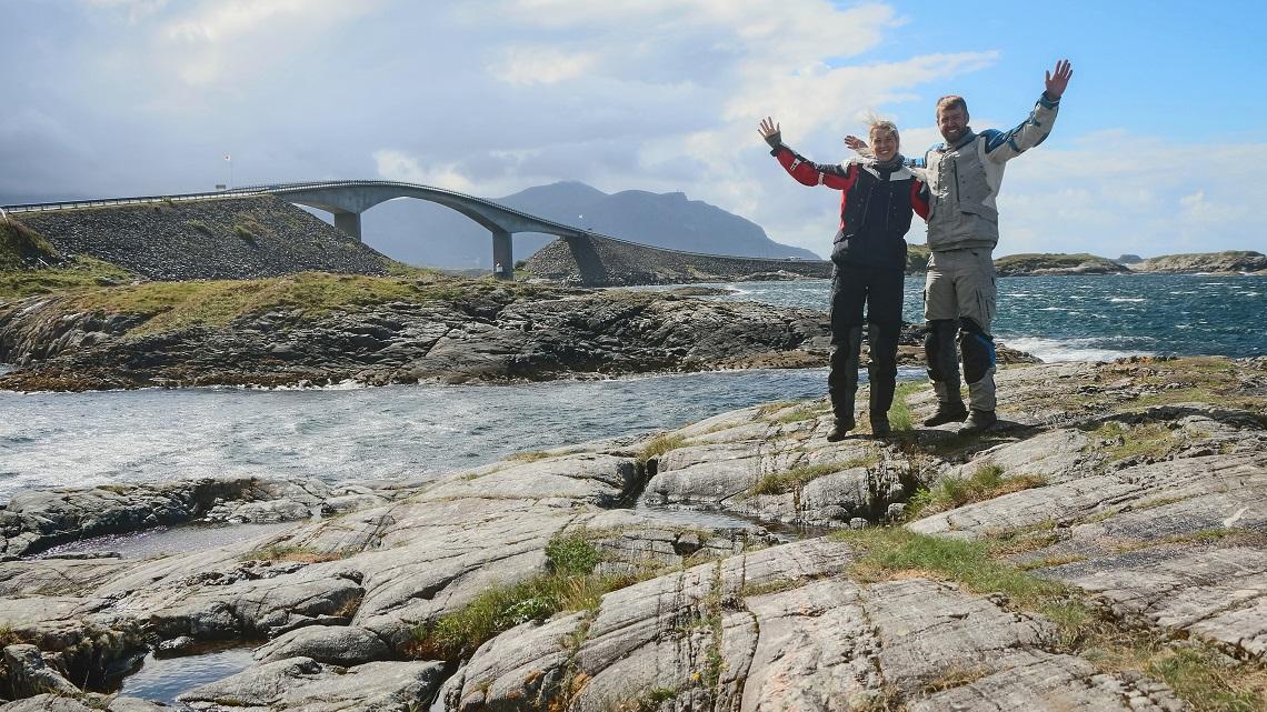Storeisunbrua-bridge