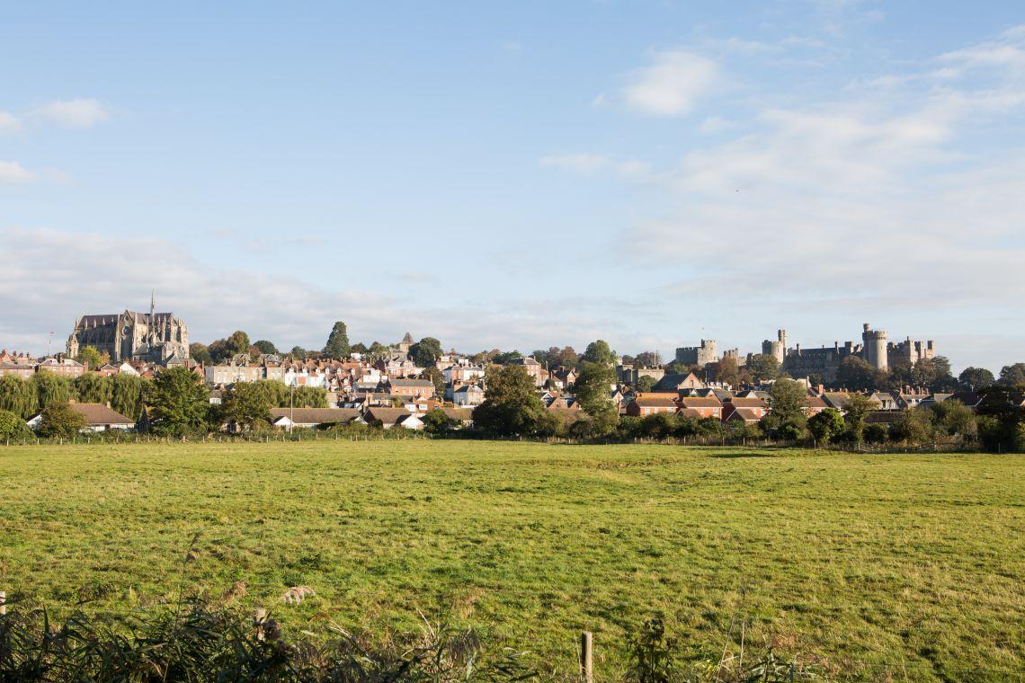 Town of Arundel