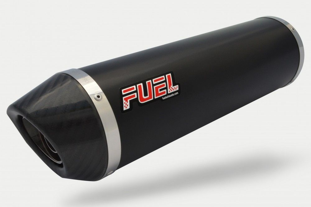 fuel exhausts