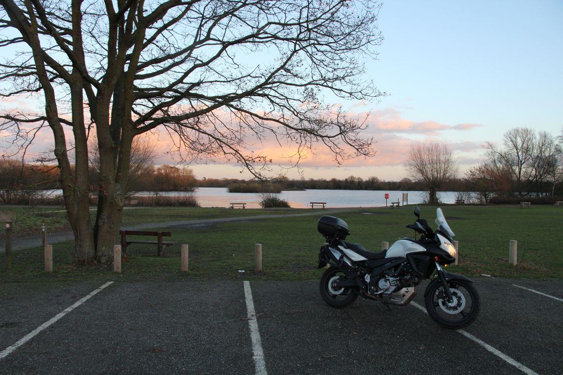 4 Kingsbury Water Park