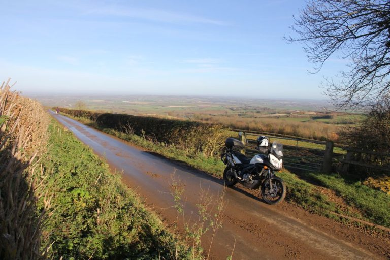 7 Big views from the edge of Cotswolds escarpment