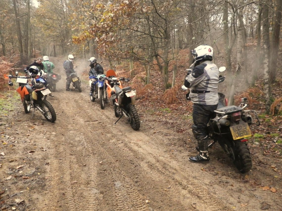 ABR Ride out Feature image