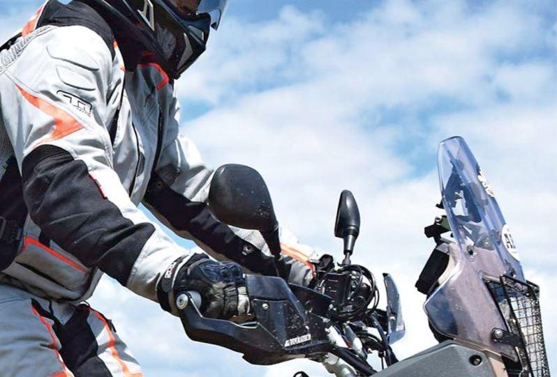 ABR Verdict Winter Riding Gloves