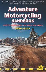 Adventure Motorcycling Handbook