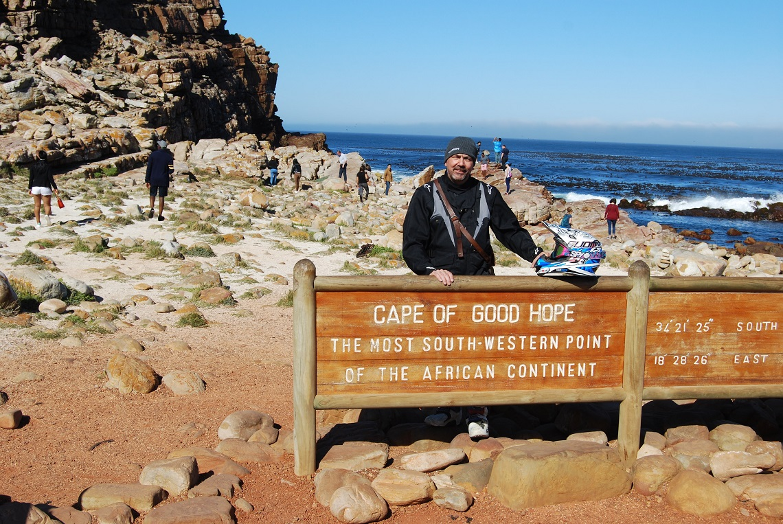 At the Cape 2