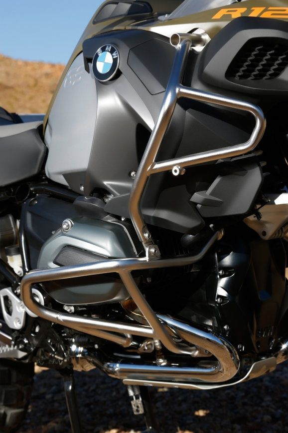 BMW R1200 GS Adventure Protection