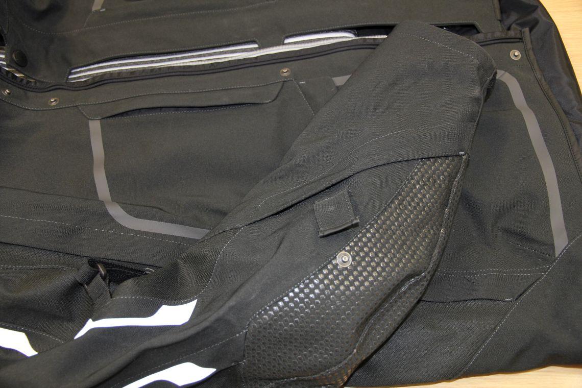 BMW hardwearingfabric