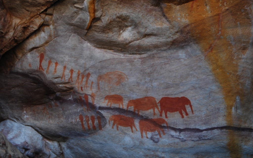 Cave Paintings 2
