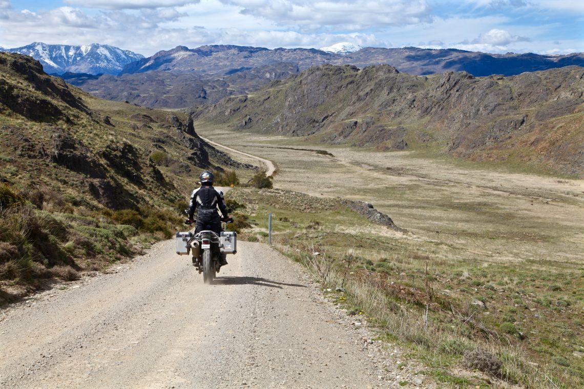 Chilean Wilderness
