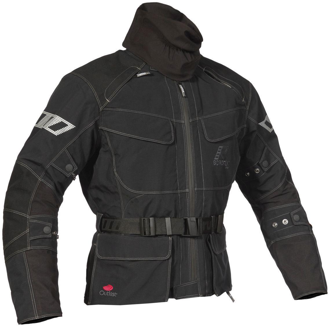 Cosmic Jacket