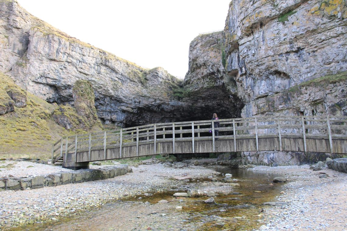 Discover - smoo cave