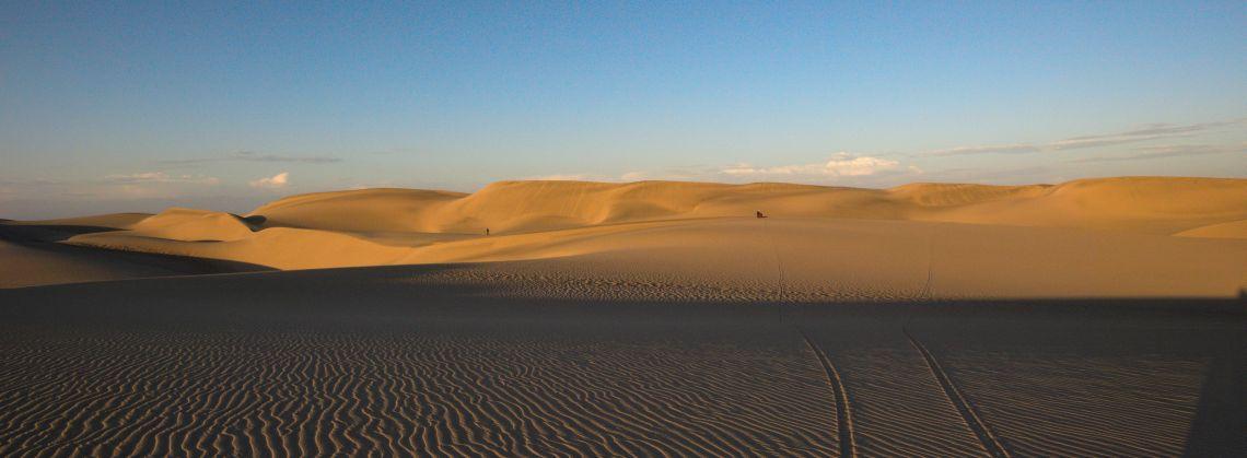 Dunes of Ica