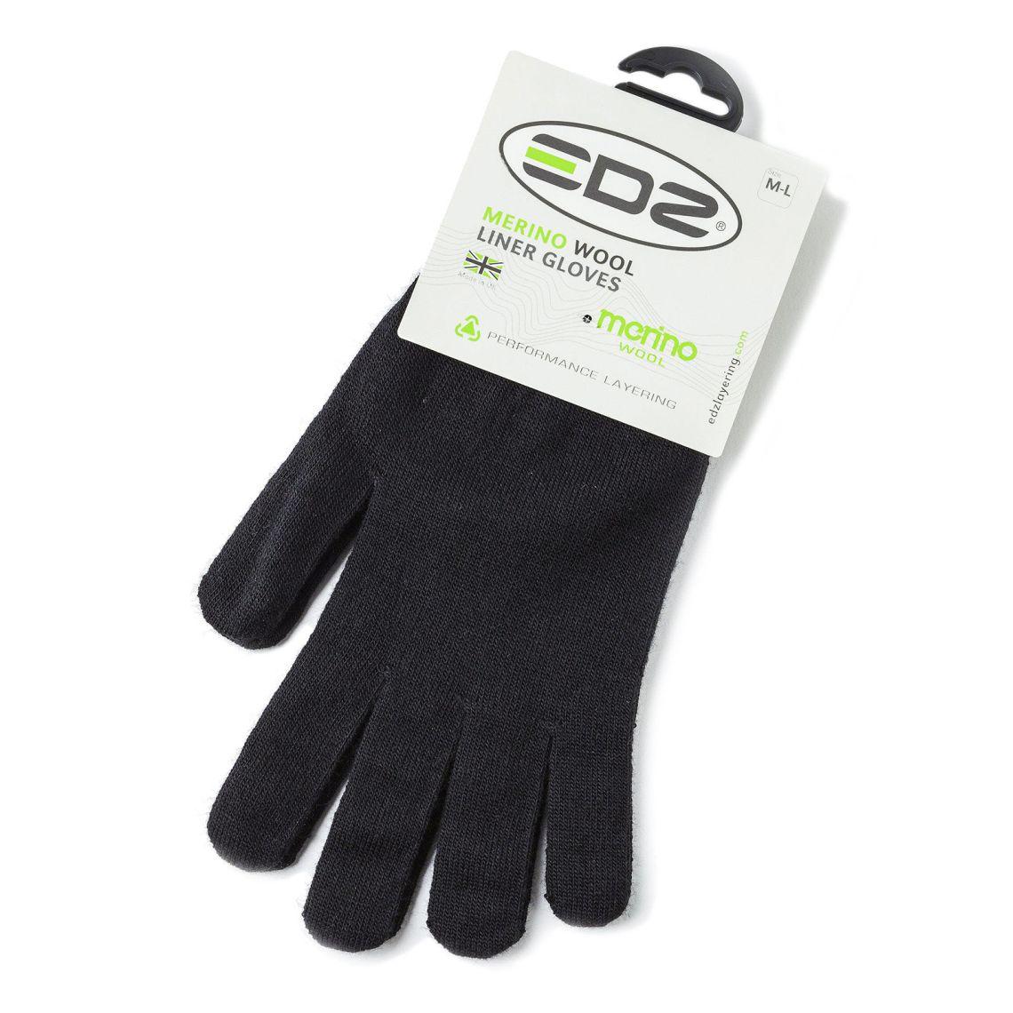 EDZ-Merino-Gloves