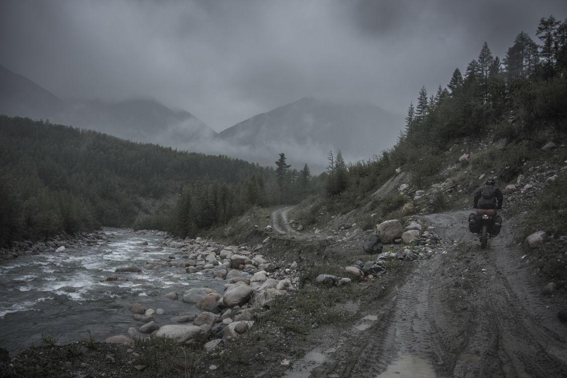 Eastern Siberia Feature image