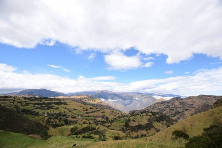 Ecuador Feature image