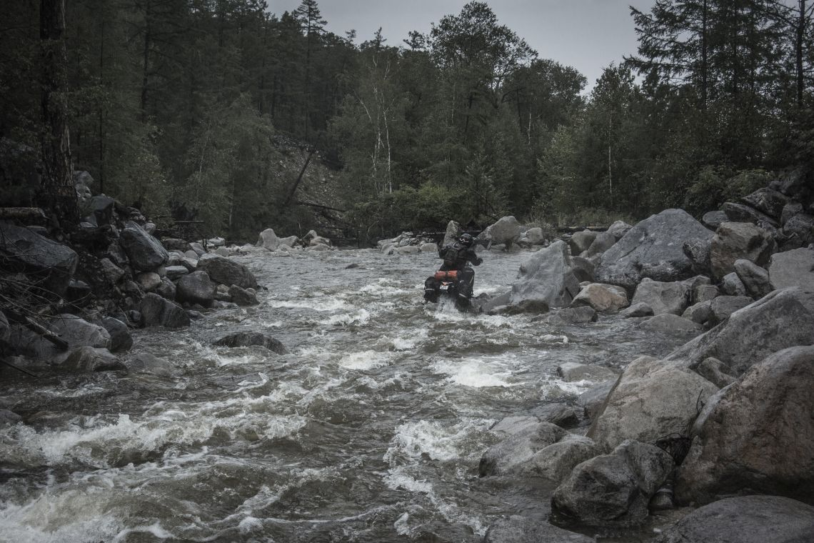 Five tips for a successful river crossing