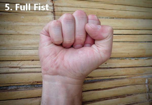 Full Fist