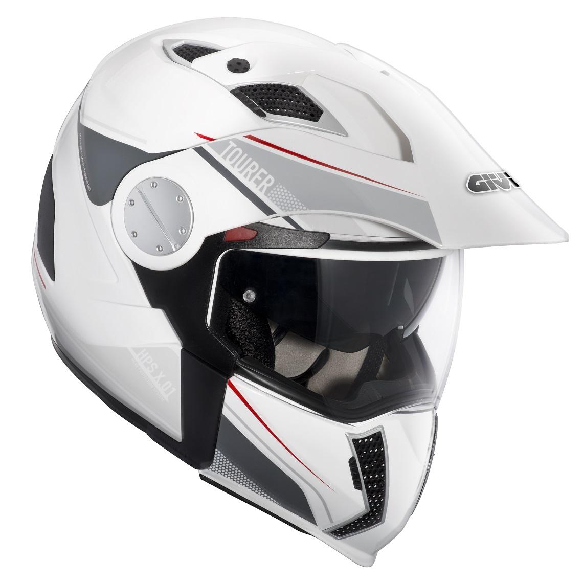 Givi X-01