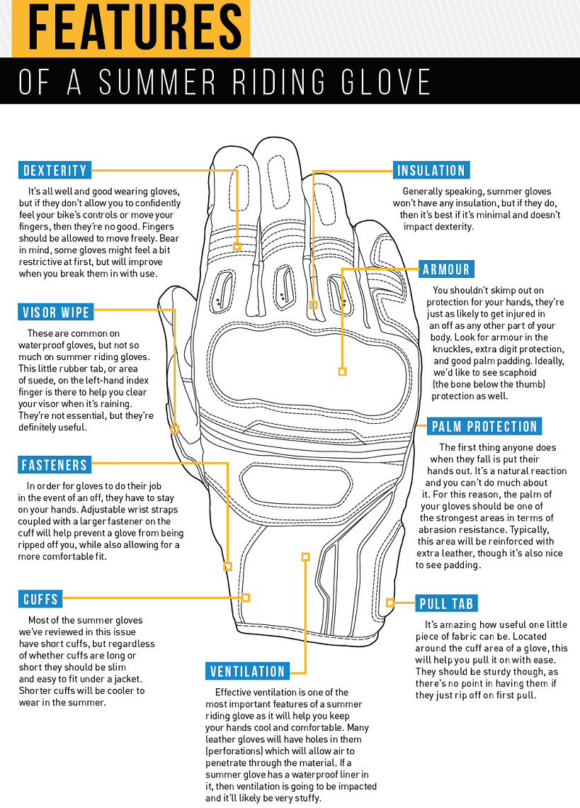 GlovesFeatures
