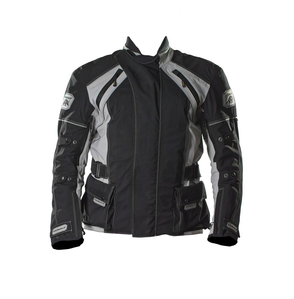 HideOut Jacket