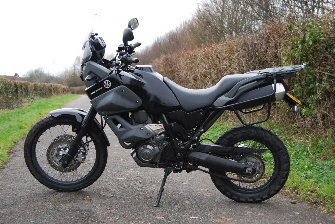 Ideal midrange bike