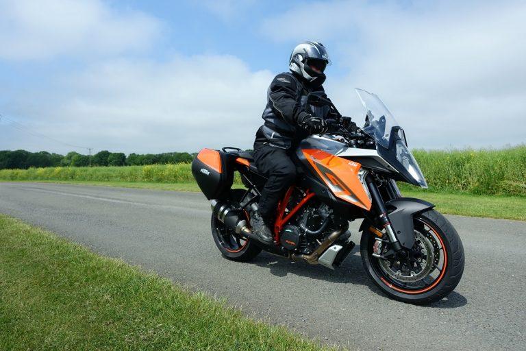 KTM 1290 Feature Image