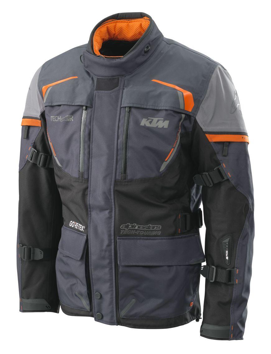 KTM Laminated jacket