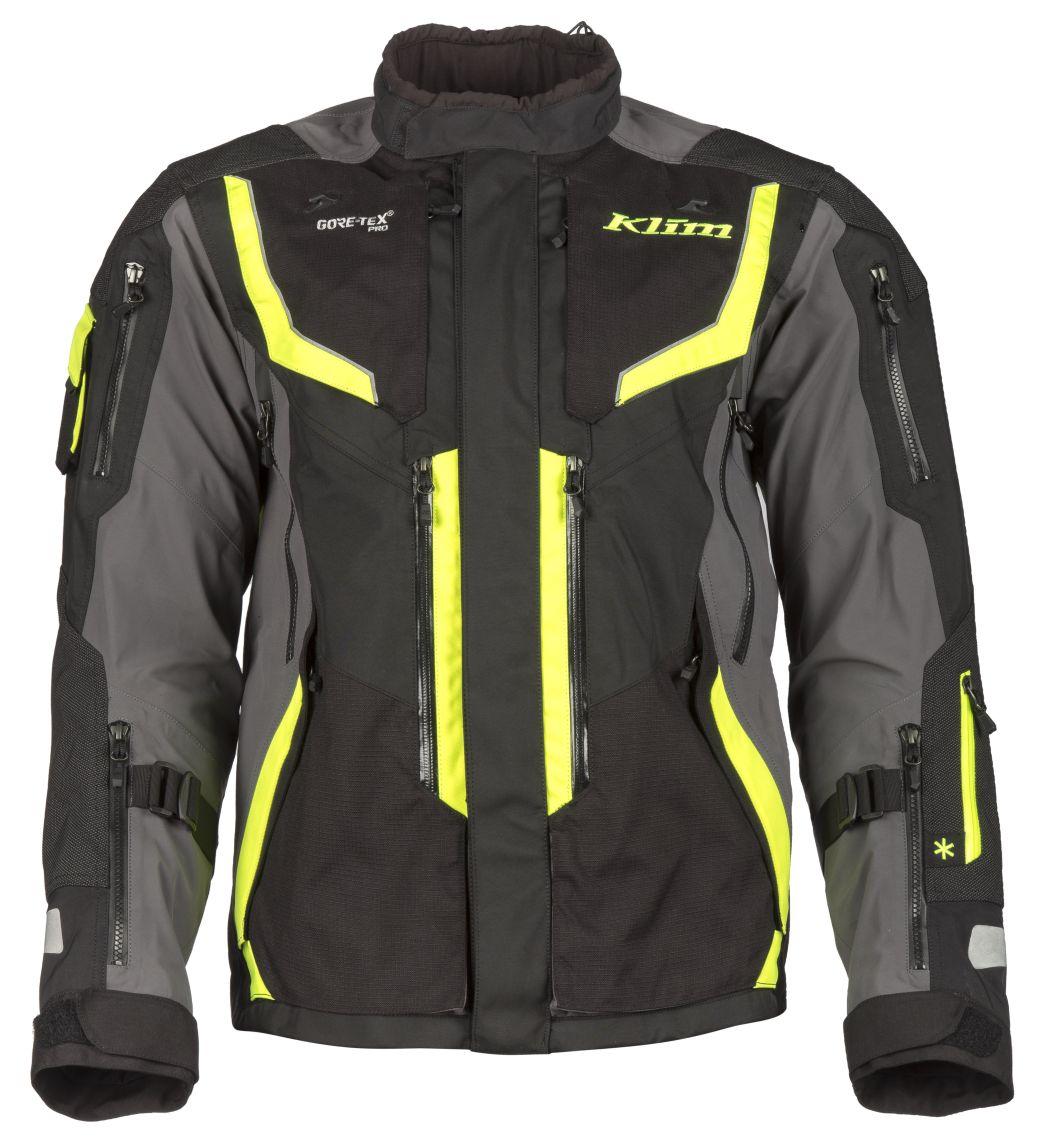 Klim Laminated jacket