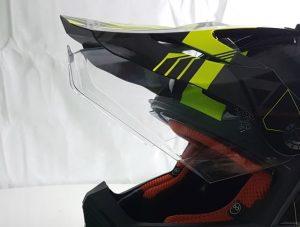 LS2 visor