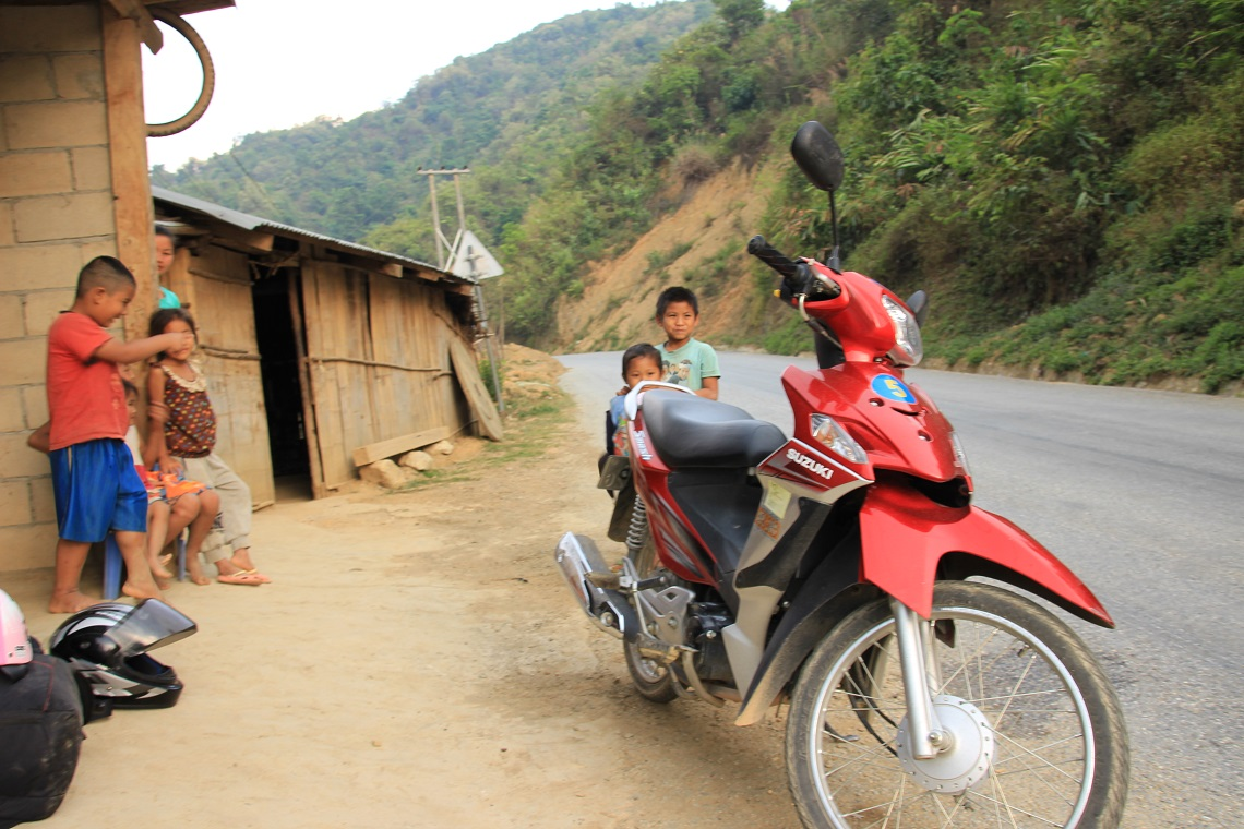 Laos Feature image